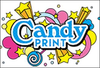 Candy Print(キャンディープリント)